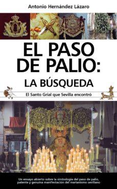 el paso de palio-antonio hernandez lazaro-9788417044046