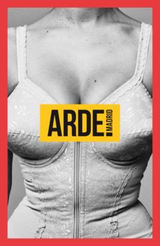 arde madrid-9788417048846