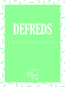 Libros de texto gratuitos para descargar. DEFREDS EN ESTADO PURO (3 VOLS.) in Spanish