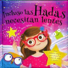Titantitan.mx Incluso Las Hadas Necesitan Lentes: Cuento Moderno Image