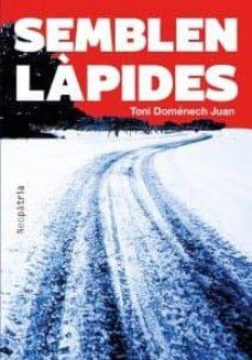 Descarga gratis ebooks para ipad SEMBLEN LAPIDES (VALENCIANO) en español 9788417464646