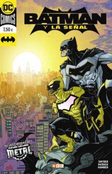 Garumclubgourmet.es Batman: La Señal Image