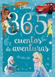 365 cuentos de aventuras-9788417529246