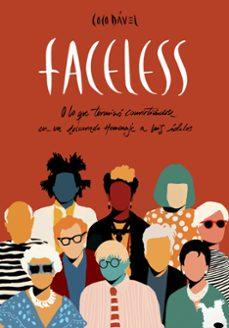 Descargar y leer FACELESS gratis pdf online 1