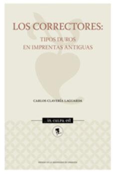 Elmonolitodigital.es Los Correctores: Tipos Duros En Imprentas Antiguas Image