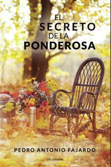 Libro de texto para descargar (I.B.D.)EL SECRETO DE LA PONDEROSA 9788417947446
