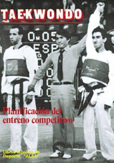 Alienazioneparentale.it Teakwondo: Planificacion Del Entreno Competitivo Image