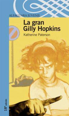 Descargar LA GRAN GILLY HOPKINS gratis pdf - leer online