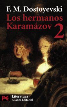 Permacultivo.es Los Hermanos Karamazov 2 Image