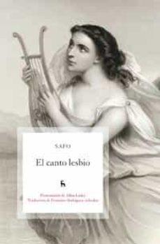 Permacultivo.es El Canto Lesbio Image