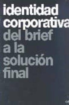 Carreracentenariometro.es Identidad Corporativa: Del Brief A La Solucion Final Image