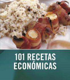 Carreracentenariometro.es 101 Recetas Economicas Image