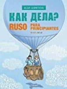 Javiercoterillo.es Ruso Para Principiantes A1.2 Image