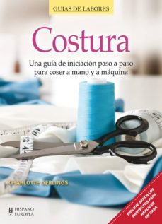 Descargar Ebook gratis para celular COSTURA PDB iBook FB2