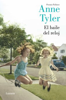 Descargar Ebook en formato txt gratis EL BAILE DEL RELOJ de ANNE TYLER 9788426405746 PDB