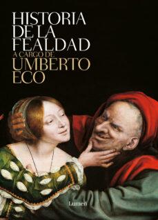 HISTORIA DE LA FEALDAD | UMBERTO ECO | Comprar libro 9788426416346