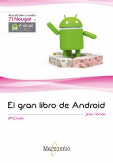 el gran libro de android (6ª ed.)-9788426725646