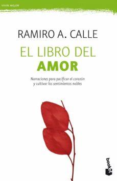 el libro del amor-ramiro a. calle-9788427044746