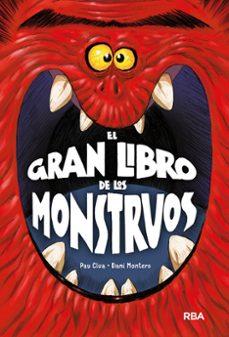 Srazceskychbohemu.cz El Gran Libro De Los Monstruos Image