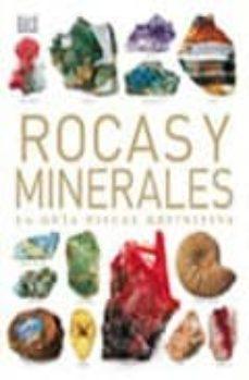 rocas y minerales-ronald l. bonewitz-9788428215046