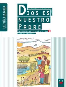 Enmarchaporlobasico.es Dios Es Nuestro Padre (Libro Del Catequista) Image