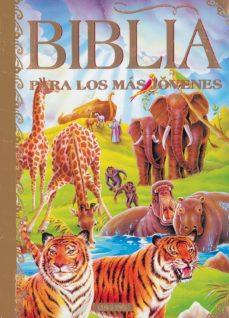 Chapultepecuno.mx Biblia Para Los Mas Jovenes (14) Image