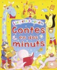 Permacultivo.es Contes En Dos Minuts (Llegeix I Apren) Image