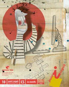 Chapultepecuno.mx Punt I Seguit Quadern 10 Cs Catala Image