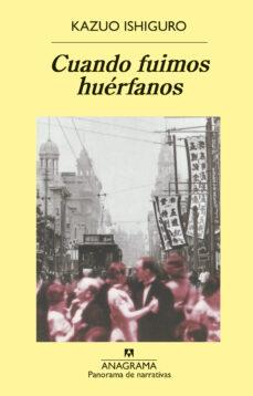 Chapultepecuno.mx Cuando Fuimos Huerfanos Image