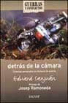 Curiouscongress.es Detras De La Camara: Cronicas En Tiempos De Conflicto Image