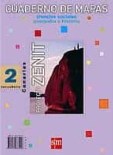 Vinisenzatrucco.it Ciencias Sociales, Zenit (2º Eso, Canarias) Image