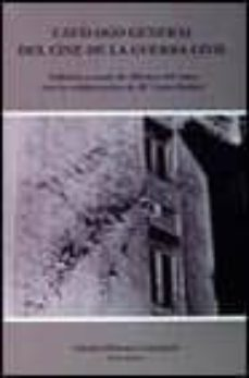 Cronouno.es Catalogo General Del Cine De La Guerra Civil Image