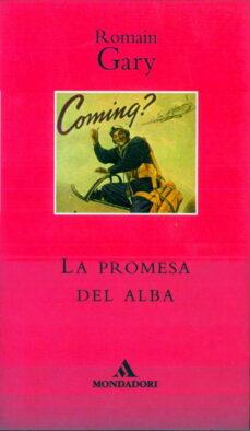 la promesa del alba-romain gary-9788439701446