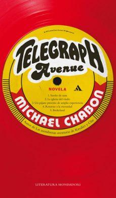 telegraph avenue-michael chabon-9788439726746