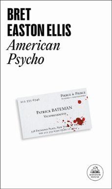Titantitan.mx American Psycho Image