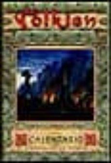 Encuentroelemadrid.es Tolkien 2003 (Calendario) Image