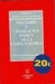 Carreracentenariometro.es Tratado Y Legislacion Basica De La Union Europea Image