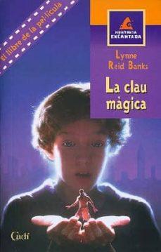Inmaswan.es La Clau Magica Image