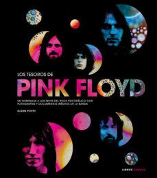 Chapultepecuno.mx Los Tesoros De Pink Floyd Image