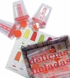 Inmaswan.es Kit Delicias Heladas Image