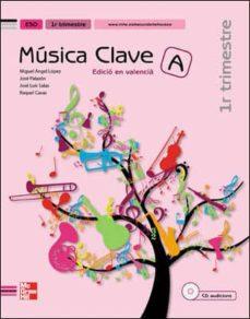 Permacultivo.es Musica Clave A (Proyecto El Arbol Del Conocimiento) Image