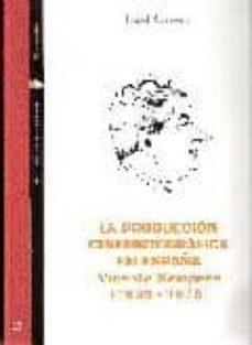 Inmaswan.es La Produccion Cinematografica En España. Vicente Sempere (1935-19 75) Image