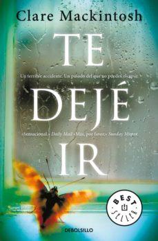 Descarga libros para iphone 3 TE DEJE IR in Spanish 9788466344746 PDF