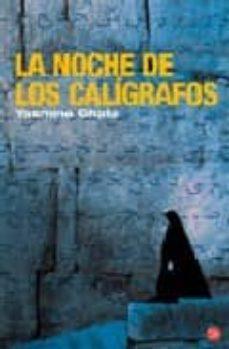 Emprende2020.es La Noche De Los Calígrafos Image