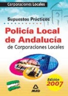 Inmaswan.es Ingreso En Los Cuerpos De Policia Local De Andalucia. Supuestos P Racticos Image