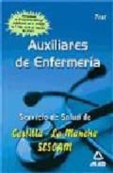 Permacultivo.es Auxiliares De Enfermeria Del Servicio De Salud De Castilla-la Man Cha (Sescam). Test Image