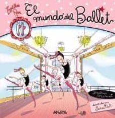 Chapultepecuno.mx El Mundo Del Ballet Image