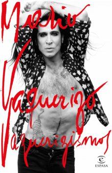 vaquerizismos (ebook)-mario vaquerizo-9788467047646