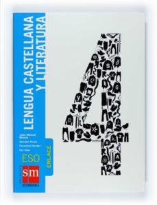 Cdaea.es Lengua Castellana Y Literatura Enlace 4º Eso 08 Image