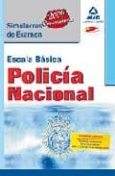 Permacultivo.es Escala Basica De Policia Nacional: Simulacros De Examen Image